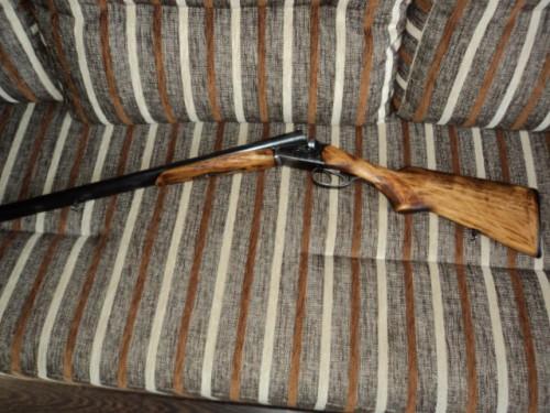 Можно ли узаконить старое ружье, которое досталось по наследству?